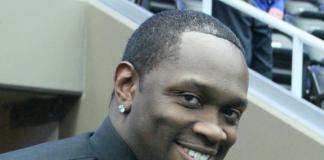 Demetrius Ross