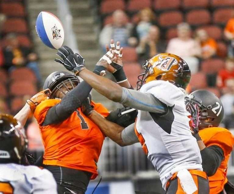 Revamped Beef Play Tough In Loss To Force