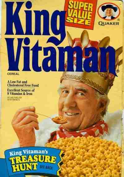 king-vitaman-Paul-Eide