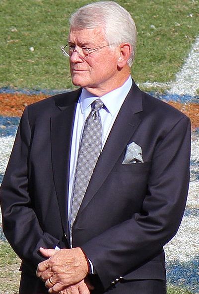 The Greatest Coach To Never Win A Super Bowl: Dan Reeves