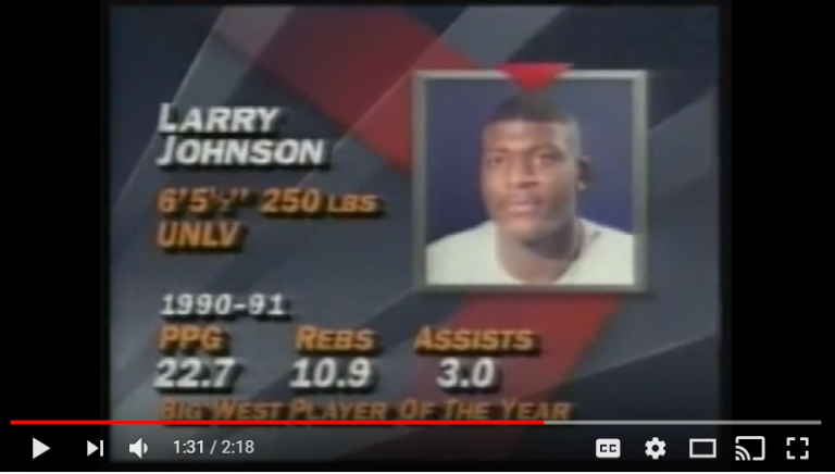 1991 NBA Draft: Best Draft Ever?