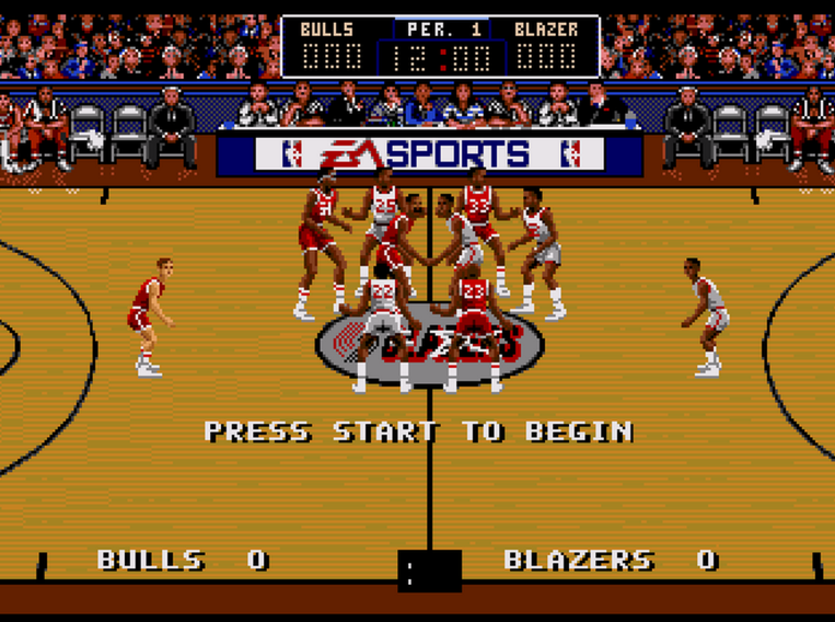6ed59824731 Top 5 Retro NBA Video Games  Which Was Best  - I-80 Sports Blog
