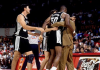 David Robinson 71 Point Game Vs Clippers