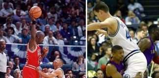 Muggsy Bogues Height is 5-3