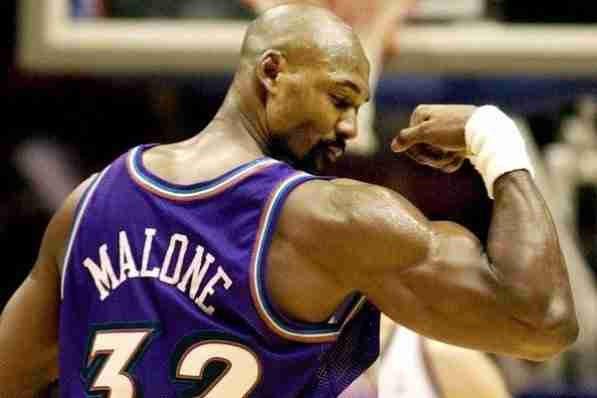 Top 10 Most Jacked NBA Players