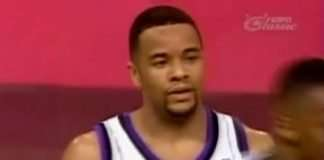 Top 5 Short Basketball Players In NBA History - Damon Stoudamire