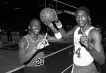 Was The 1984 NBA Draft The Best Ever?