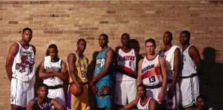 1996 NBA Draft - Best Draft In History?