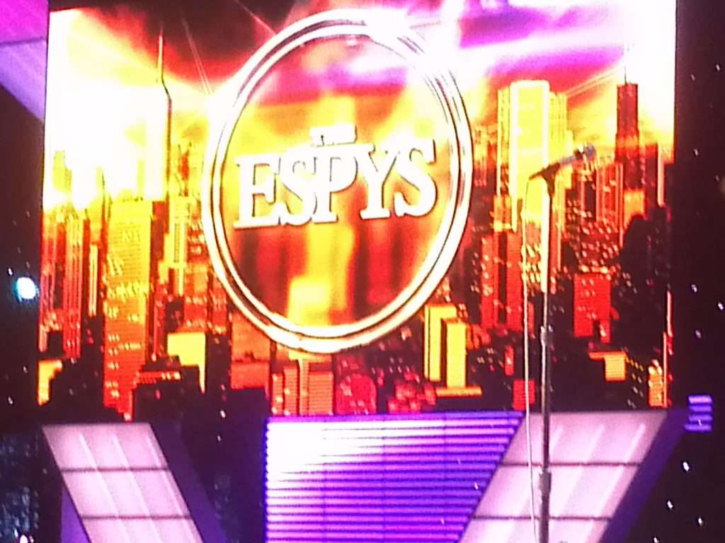2013 ESPY Awards
