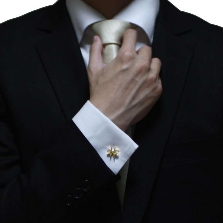 Things You Need: Cufflinks