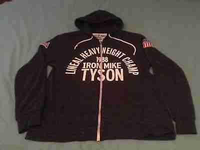 In the last 30 years, there hasn't been a heavyweight boxer as good as Mike Tyson. And the Roots of Fight Tyson '88 Hoodie is equally iconic.
