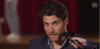 What Is The Net Worth Of Your Beard, Adam Pally?