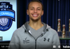 Steph Curry Interview