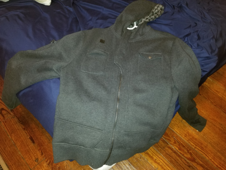 Product Review: The Drinking Jacket