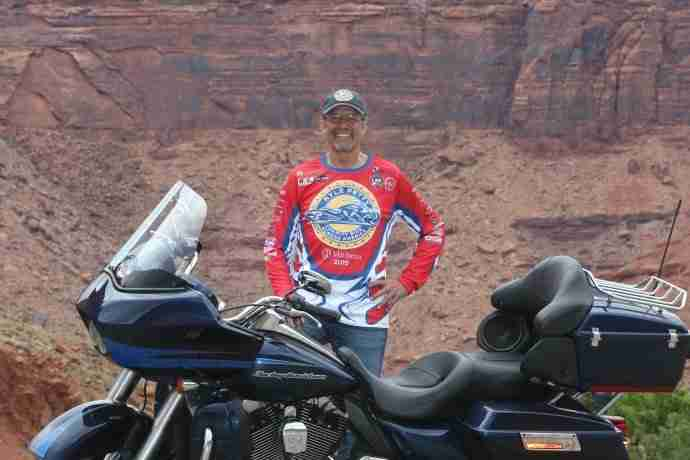 kyle-petty-charity-motorcycle-nascar