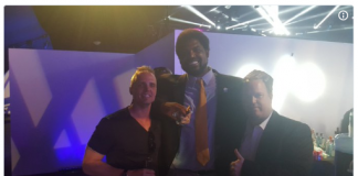 Jonathan Ogden Used My Head As AN Elbow Rest