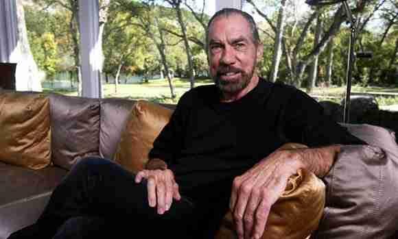 John Paul DeJoria Built A Billion-Dollar Empire On $350 From His Mom