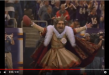 The Burger King in the NFL Commercials Are Still Fun To Watch Almost 20 Years Later