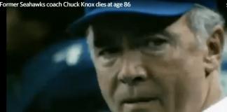 Chuck Knox