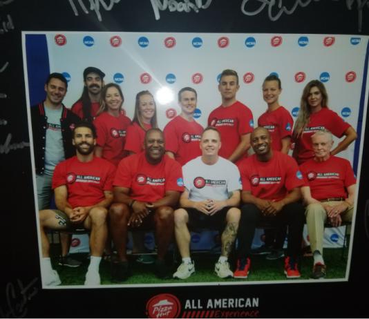 CWS Omaha All-American Challenge
