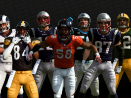 Madden 99 Club