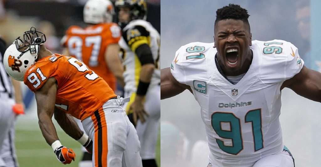 The Best NFL Players To Play In The CFL