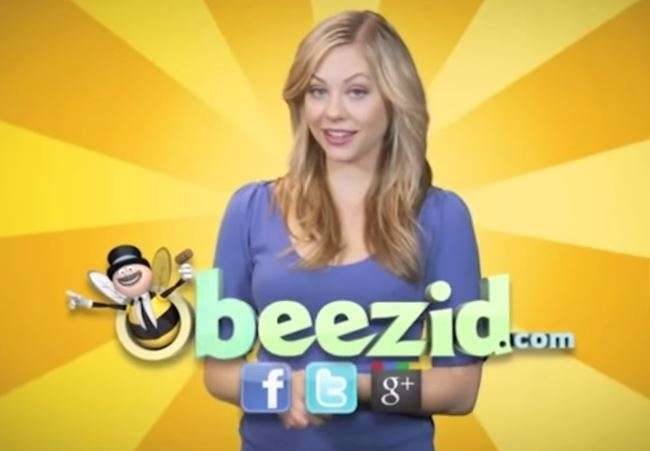 Beezid Girl Is Beautiful