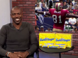 Terrell Owens ANd I Had A Candid Conversation About His Hall of Fame Career