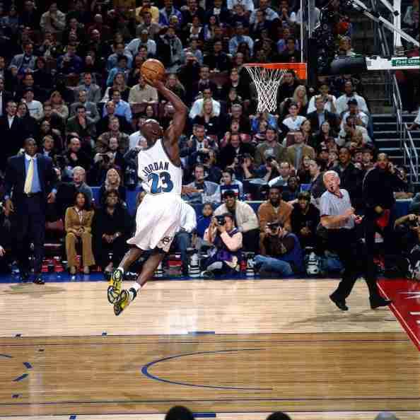 fda658136a Michael Jordan Wizards  Last Season Was Better Than You Remember