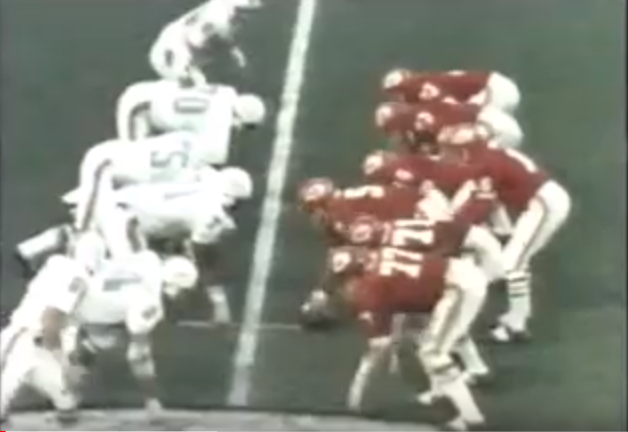 The Longest Game In NFL History Was The 1971 AFC Divisional Game.