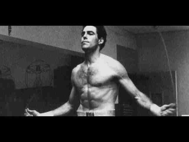 Adam Carolla On That Time He Used To Be A RIPPED Boxer