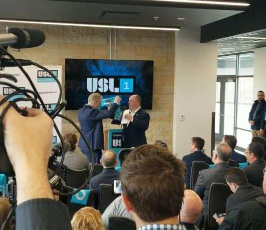 USL League One In Omaha, NE