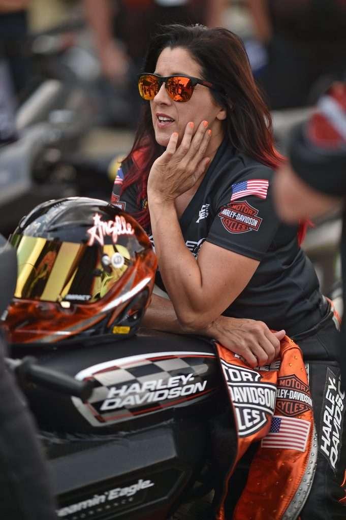 Angelle Sampey - Best Female Racer