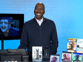 John Salley Interview