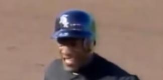 Michael Jordan Baseball At MLB Level