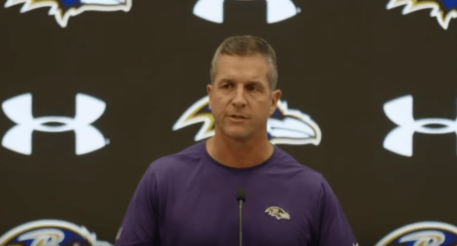 John Harbaugh: The Best NFL Coach You Forgot About