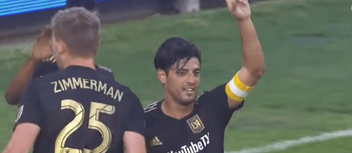 MLS Playoffs: Contenders and Pretenders