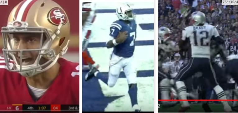 Tom Brady, Jimmy Garoppolo, Jacoby Brissett: Success Unrivaled In NFL History