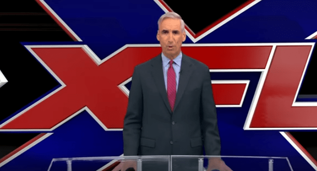 XFL: Everything You Need To Know
