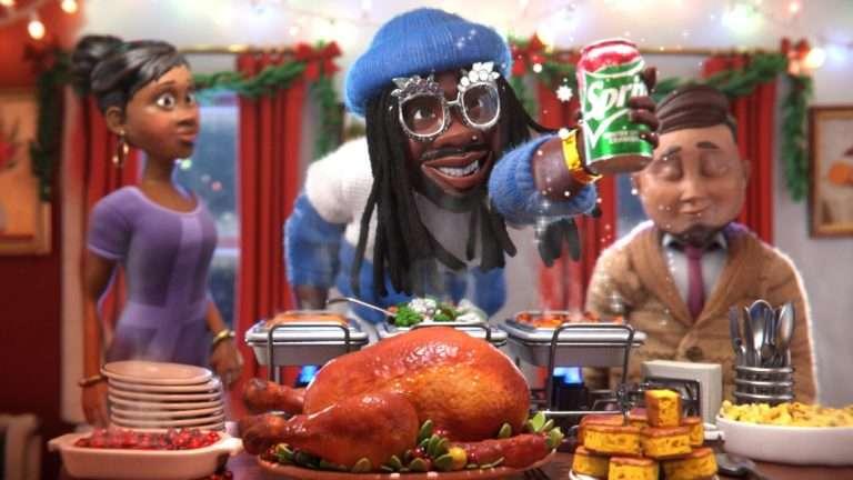 """DRAM On LeBron James Sprite Cranberry Commercial, NBA2K, Legend Of """"BubbaChuck"""" Allen Iverson"""
