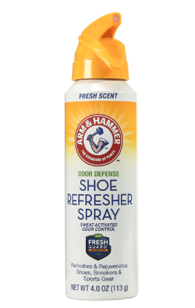 Arm & Hammer Shoe Odor Refresher Spray