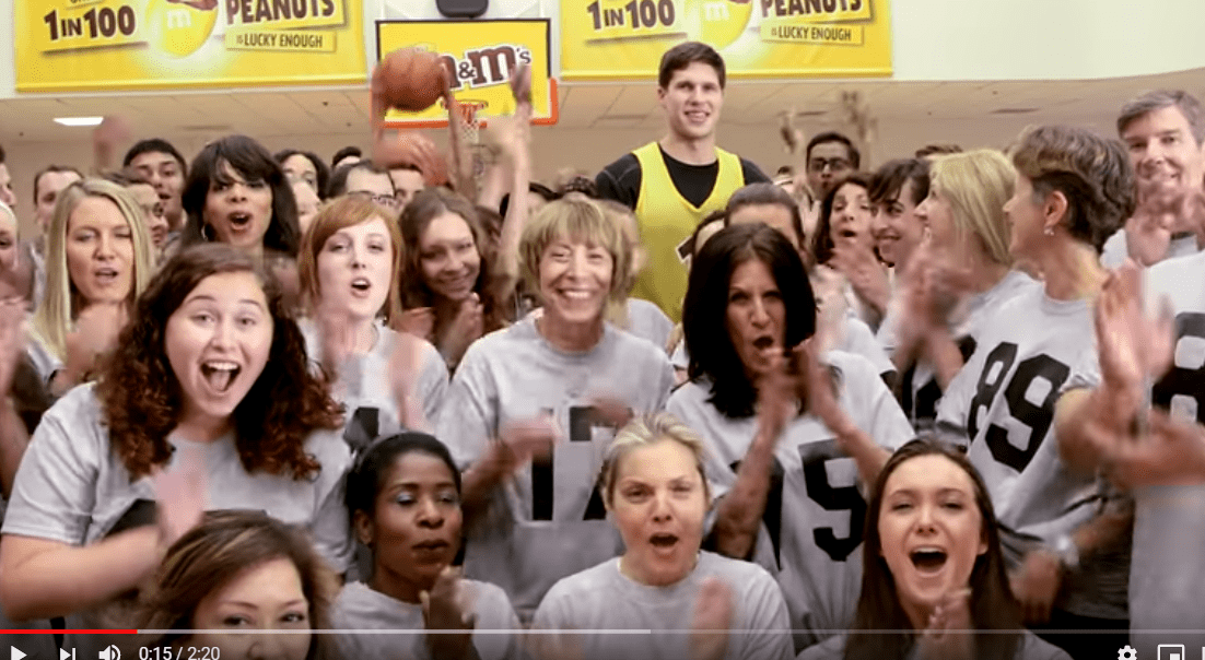 NBA Player Doug McDermott Plays 99 People In HORSE
