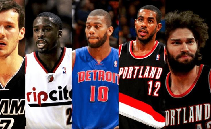 2015 NBA Free Agents