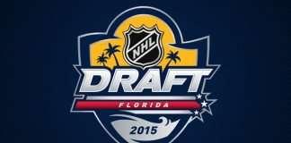 2015 NHL Draft Recap