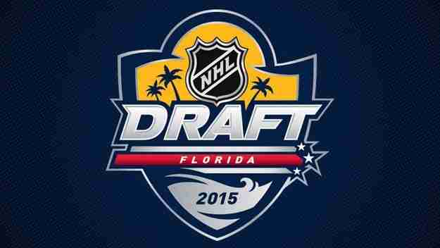 2015 NHL Draft Recap