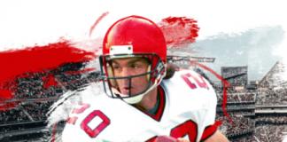 Doug Flutie Maximum Football 2020