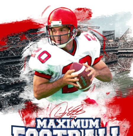 Doug Flutie Maximum Football 2020