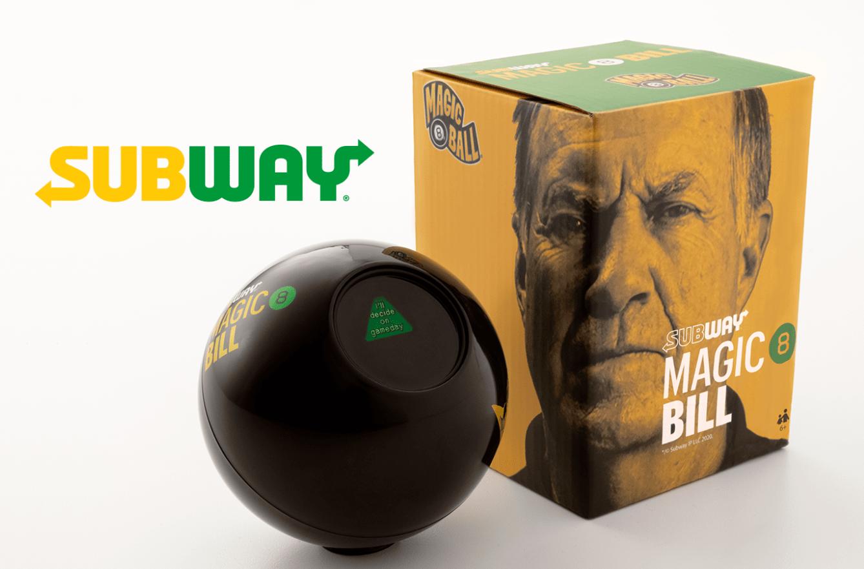 bill belichick magic 8 ball