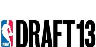The Worst NBA Draft In History 2013 NBA Draft Logo