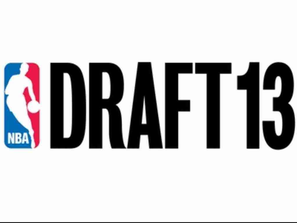 The Worst NBA Draft In History 2013 NBA Draft Logo